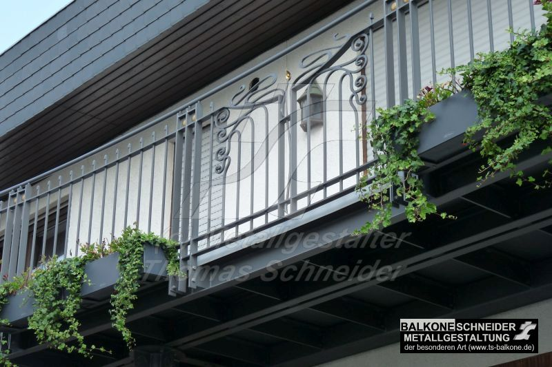 entscheidungshilfe zu stahlbalkonen balkone schneider